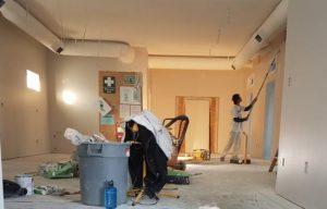 house renovation Manchester