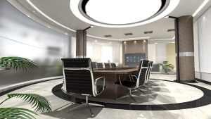 Brainstorming interior design ideas