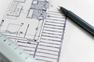 Floor plans service for Building Extensions in Manchester